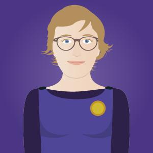 Alexandra Lemercier - Responsable administrative