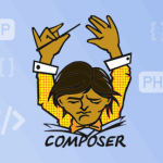 Vous utilisez peut-être des dépendances PHP non déclarées dans composer.json<