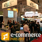 La normandie au salon e-commerce de Paris<