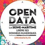 Bilan de l'OpenData en Haute-Normandie<